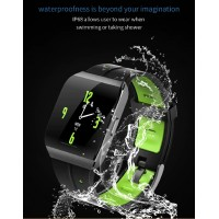 All Language IP68 Waterproof Smart Watch TC