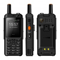 Alps F40 Zello Walkie Talkie 4G Mobile Phone BR