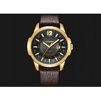 Analog Military Quartz Wristwatch CN