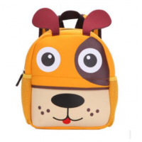 Animal High Quality Waterproof Backpack Kids 7 PK