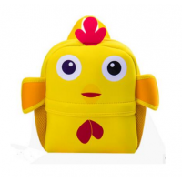 Animal High Quality Waterproof Backpack Kids 9 PK