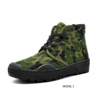 Army Boots Men Summer Camping Shoes Outdoor NS