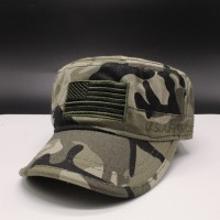 Army Cap Trucker Snapback Hip Hop Dad 3 SM
