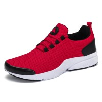 Athletic Sport Shoes Men Summer Mesh Sneakers Outdoor NS