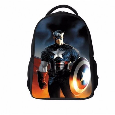Avengers Bag School Boys 3 FG