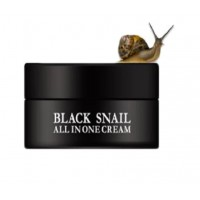 Black Snail All In One Cream 15ml DC