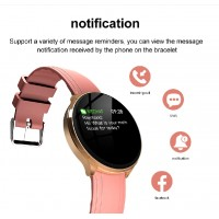 Bracelet Sports Smartwatch for Android IOS TC