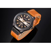 Business Men Watches Display Date 2 CN