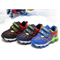 Children Sports Shoes Casual Cartoon Kids CD