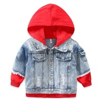 Coats For Boys Clothes Children Jacket 2-7 Year 1 BS