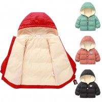 Coats For Boys Clothes Children Jacket 2-7 Year 4 BS