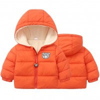 Coats For Boys Clothes Children Jacket 2-7 Year 5 BS