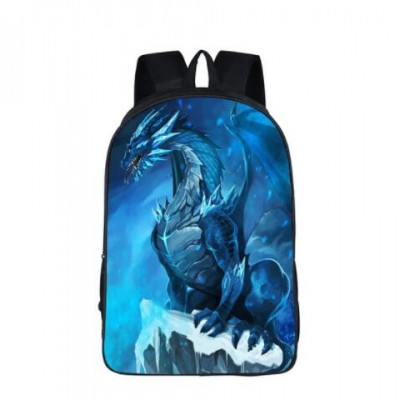 Dinosaur Magic Dragon Backpack 1 FG