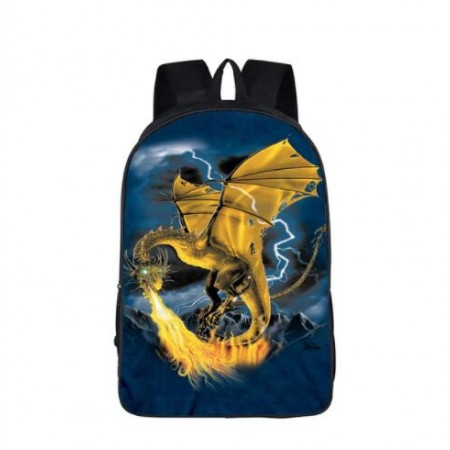 Dinosaur Magic Dragon Backpack 10 FG