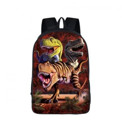 Dinosaur Magic Dragon Backpack 12 FG