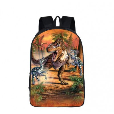 Dinosaur Magic Dragon Backpack 4 FG