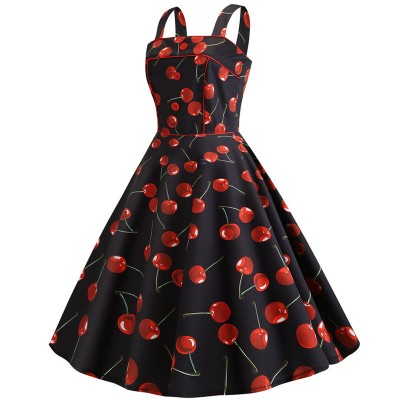Elegant Vintage Big Swing Rockabilly 1 JN