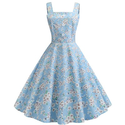 Elegant Vintage Big Swing Rockabilly 4 JN