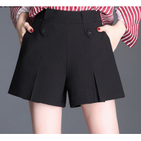 Empire Waist Casual Girls Fashion Skorts AI