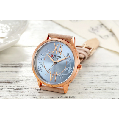 Fashion Creative Analog Quartz Wrist Watch 2 CN