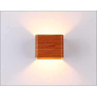 Fashion up down decoration wall light led 3W WS