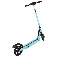 Folding Electric Adult Scooter 30KM 30KMH 4 NX