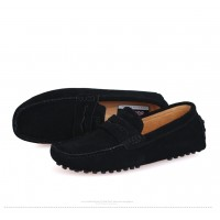 High Quality Soft Flat Shoes Male Casual Driving 1 ST