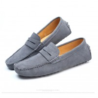 High Quality Soft Flat Shoes Male Casual Driving 11 ST