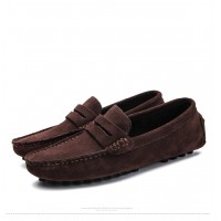 High Quality Soft Flat Shoes Male Casual Driving 13 ST