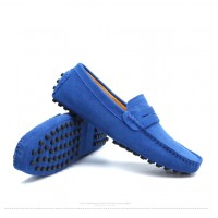 High Quality Soft Flat Shoes Male Casual Driving 2 ST