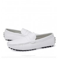 High Quality Soft Flat Shoes Male Casual Driving 3 ST