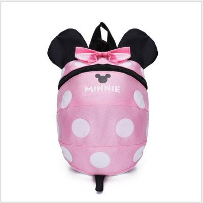 Kindergarten Baby Boy Girl Backpack 2 FG