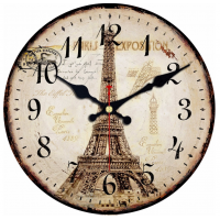 Liberty Wall Clock Big Ben Design Relogio De Parede 3 WM