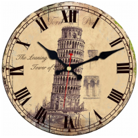 Liberty Wall Clock Big Ben Design Relogio De Parede 4 WM