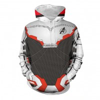 Quantum Realm Cosplay Women Hoodies NO