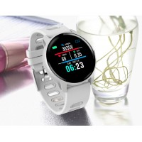 S08 Smart Watch IP68 Waterproof TC