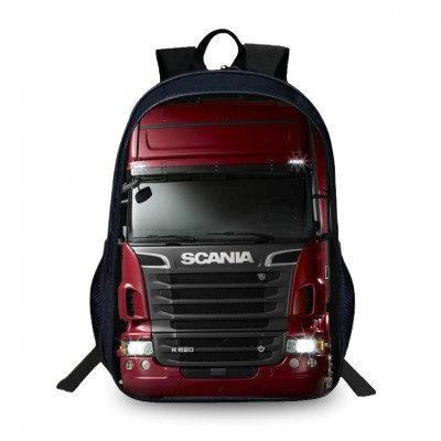 Scania Student Backpack For Notebook 1 HO
