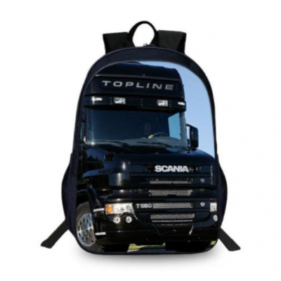 Scania Student Backpack For Notebook 2 HO