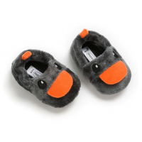 Slippers Baby Thickening Warm Indoor Shoes 1 LP