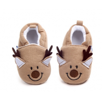 Slippers Baby Thickening Warm Indoor Shoes 13 LP