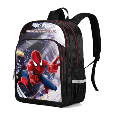 The Cartoon Spiderman Mochilas 2 FG