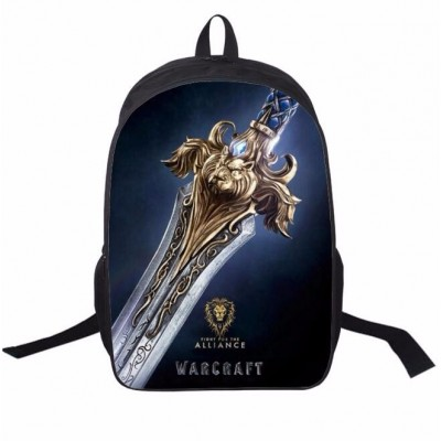 WOW Printing Backpack for Teenagers 1 FG
