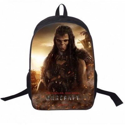 WOW Printing Backpack for Teenagers 3 FG
