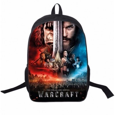 WOW Printing Backpack for Teenagers 7 FG